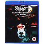Slipknot dvd Filmer Slipknot: Day Of The Gusano - Live In Mexico [Blu-ray]